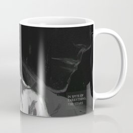 BBC Merlin: In Spite of Everything, the Stars (Merlin) Coffee Mug