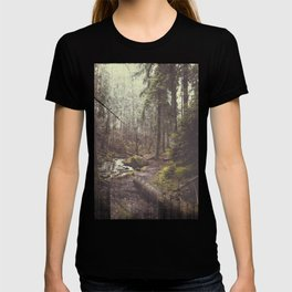 The paths we wander T-shirt