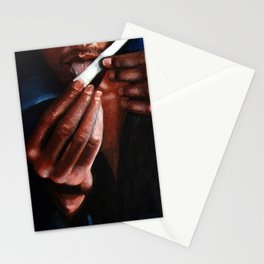 A JOINT OPERATION Stationery Cards