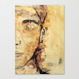 Co/004 Canvas Print
