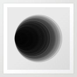 #762 Art Print