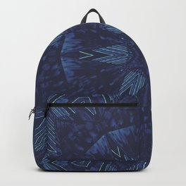 Space Age Aurora Backpack