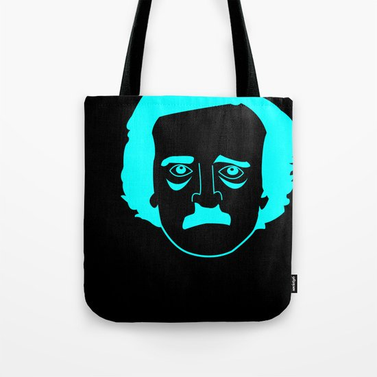I __ Macabre Tote Bag