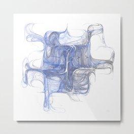 Equilibrium #Abstract #Art #Minimalism by Menega Sabidussi #society6 Metal Print