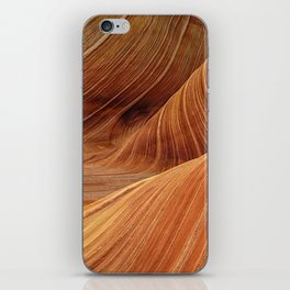 Sandstone iPhone Skin