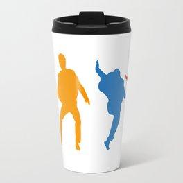 Beatle s #1 Travel Mug