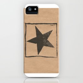 You're my star iPhone Case