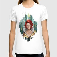transistor T-shirts featuring We All Become by Countmoopula