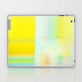 Re-Created Northern Cross17 by Robert S. Lee Laptop & iPad Skin