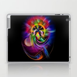 Abstract Perfection 60 Laptop & iPad Skin
