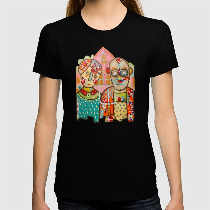 The American Gothic T-shirt