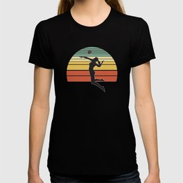 Volleyball vintage T-shirt