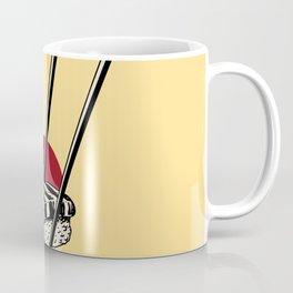 Sushi-San Coffee Mug