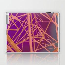detract! Laptop & iPad Skin