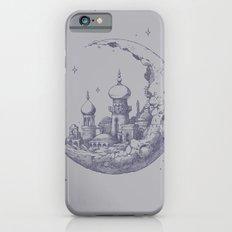 An Arabian Crescent iPhone 6s Slim Case