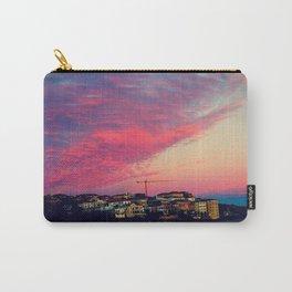 Bondi Beach Australia sunset Carry-All Pouch