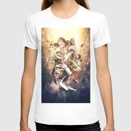 Kurosaki Ichigo T-shirt