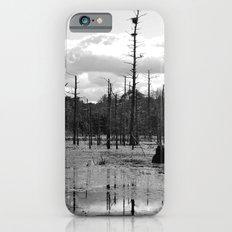 The Bog iPhone 6s Slim Case