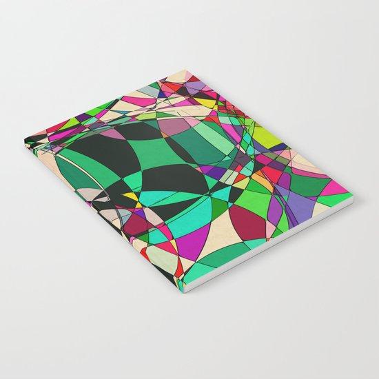 Loop De Loop Notebook