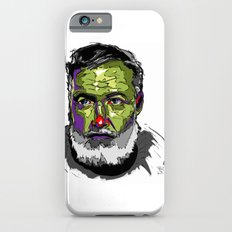 E. Hemmingway iPhone 6s Slim Case
