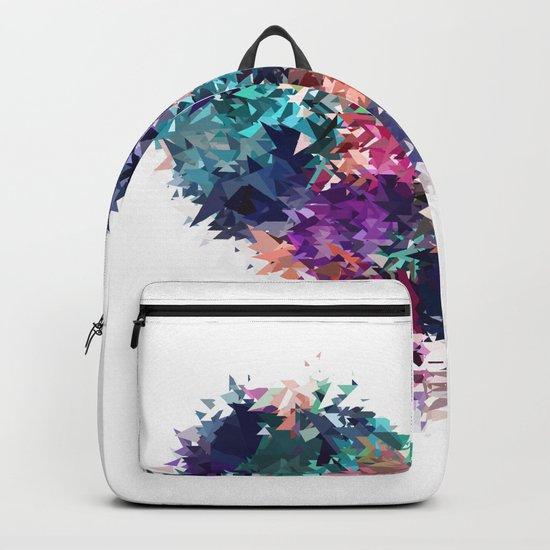 Heartida Backpack