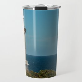 Norah Head Lighthouse, NSW, Australlia Travel Mug