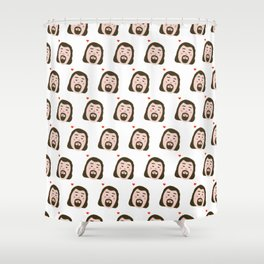 That guy Shower Curtain