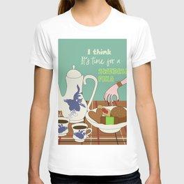 Swedish fika collection #3 T-shirt