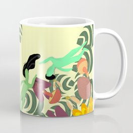 Flores ( flowers) Coffee Mug
