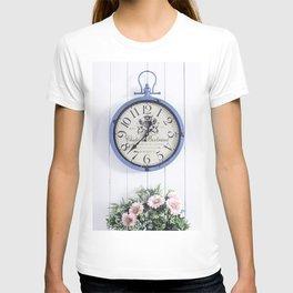 Reloj Vintage T-shirt
