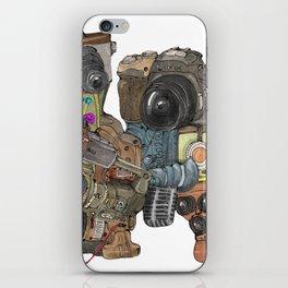 Ultimate Camera  iPhone Skin