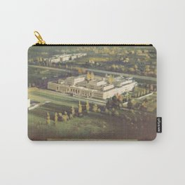 Old Parliament House Carry-All Pouch
