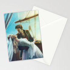 Wouldn't It Be Romantic Stationery Cards