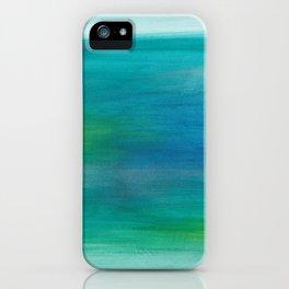 Ocean Series, 3 iPhone Case
