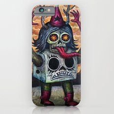 The Blood of Cain Slim Case iPhone 6s