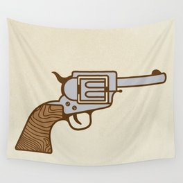 Boom! Wall Tapestry