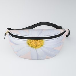 Daisy On Pink Fanny Pack