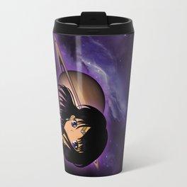 Sailor Saturn Travel Mug