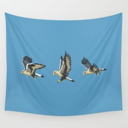 Swoop Wall Tapestry