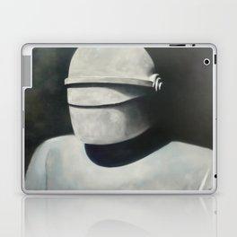Gort: Klaatu barada nikto Laptop & iPad Skin