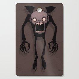 Nosferatu Cutting Board