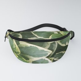Green Plant! Fanny Pack