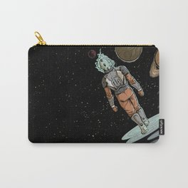 Space Walker Carry-All Pouch