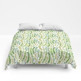 Fern Pattern Comforters