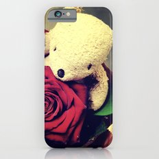 Palin Valentine iPhone 6s Slim Case