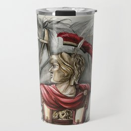 To The New Conquests Travel Mug
