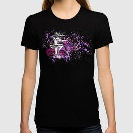 Ballet-dancer T-shirt