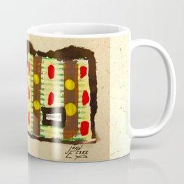 Natural Team Leaders Coffee Mug