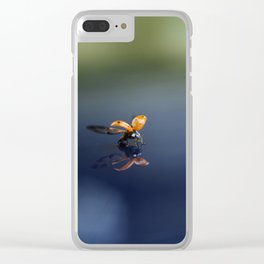 Take Off Clear iPhone Case