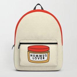Hummus Lover Backpack